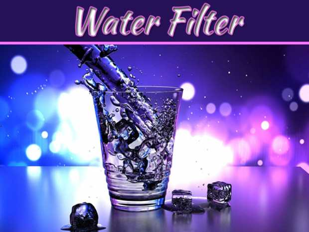 Reasons Water Filters For Your Home Are Important
