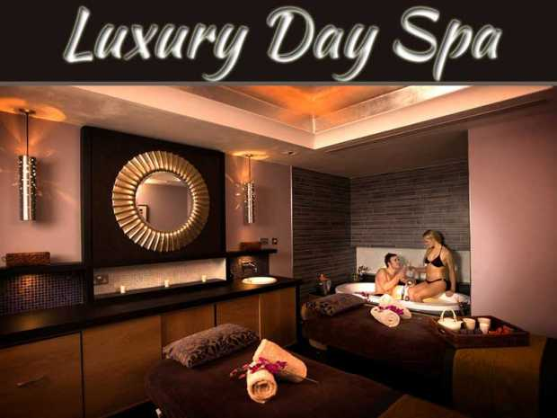 Start Your Own Luxury Day Spa Business With These Simple Tips And Tricks