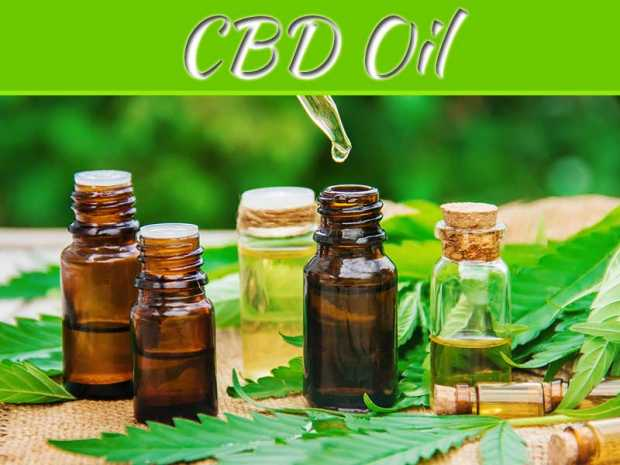 Suffering From Rheumatoid Arthritis - How About Trying CBD Oil?