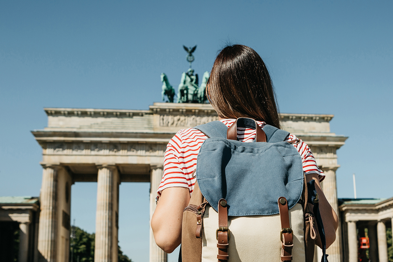 Travelling Benefits Students