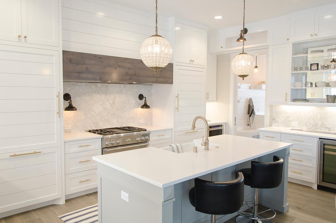 Unsplash Kitchen Design