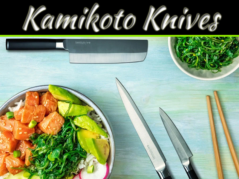 What You Need To Know About The Kamikoto Knives