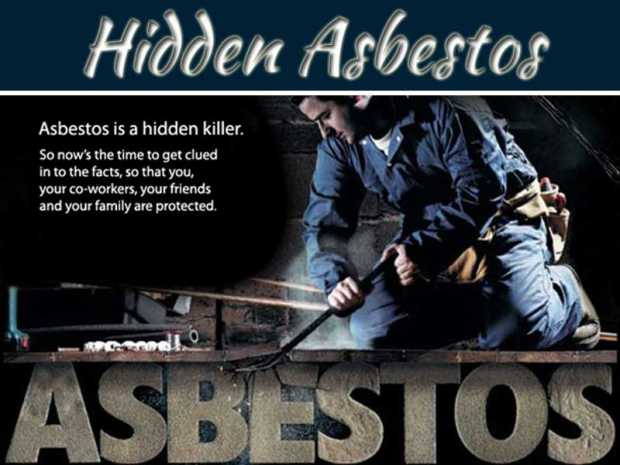 Where To Find Hidden Asbestos In Residential Properties