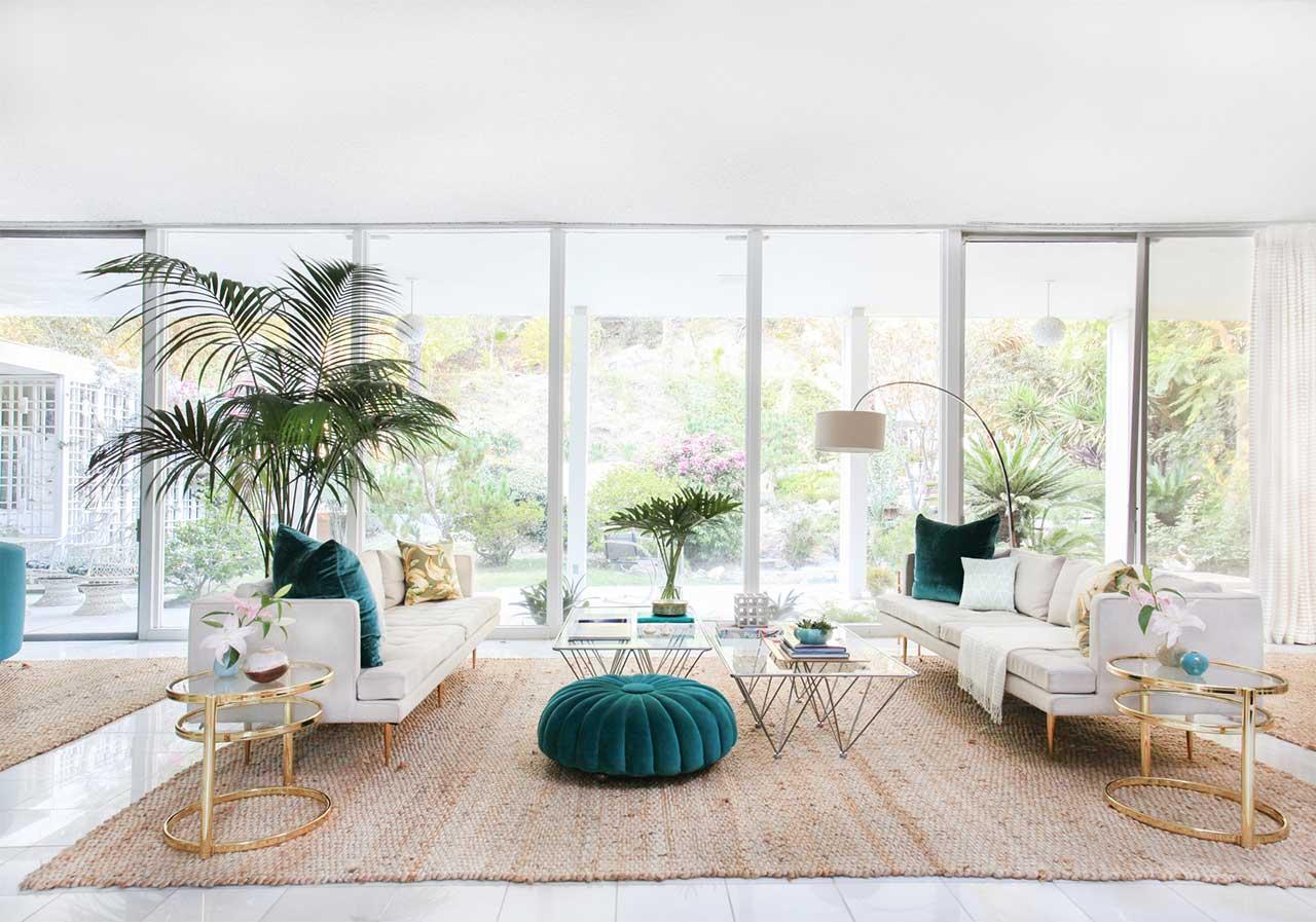 Attractive Interior Colors