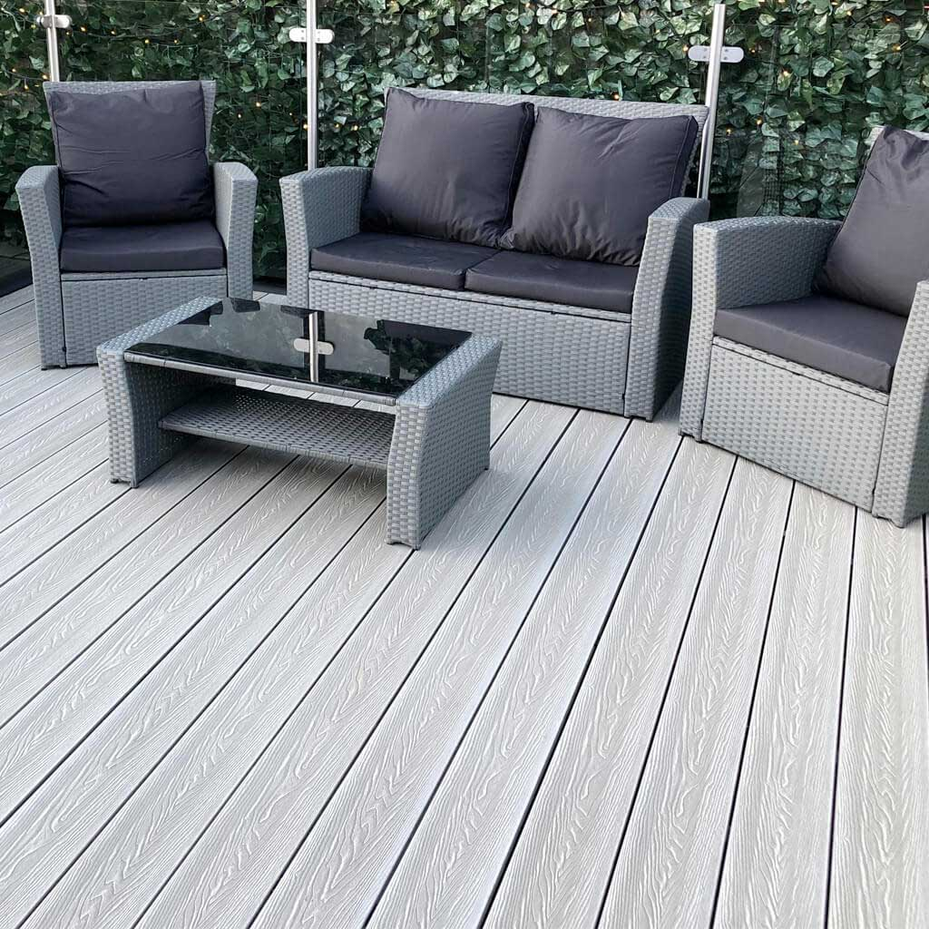 Composite Decking Boards