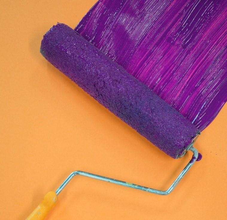 Perfect Paint Color
