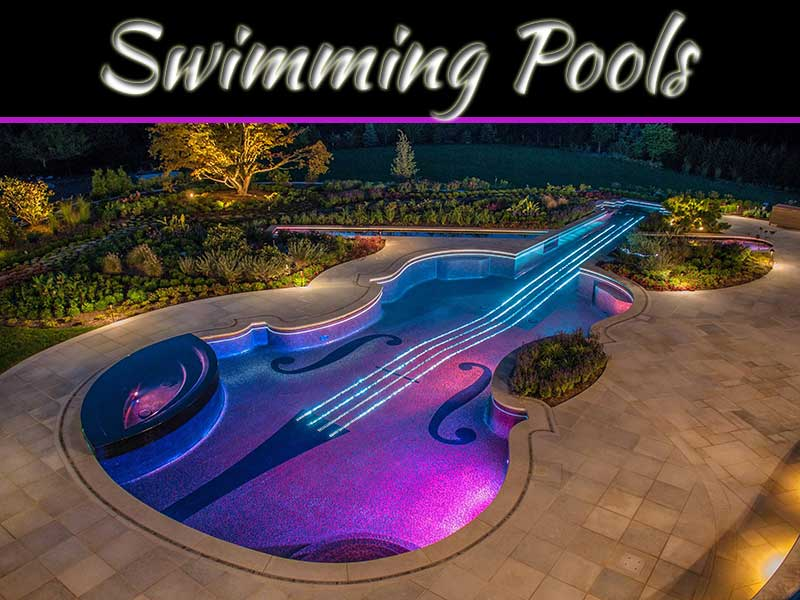Pros And Cons To Different Types Of Swimming Pools My Decorative