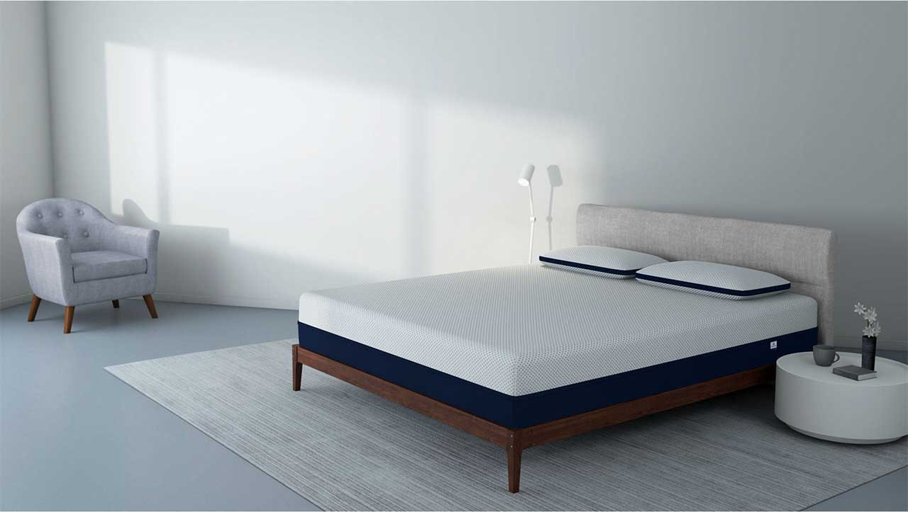 Right Bed