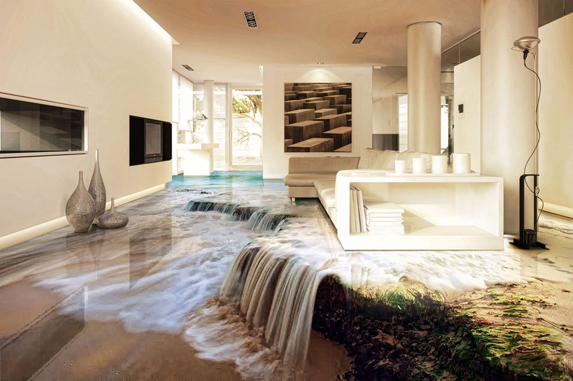 How Epoxy Flooring Is Changing Interior Design  My Decorative
