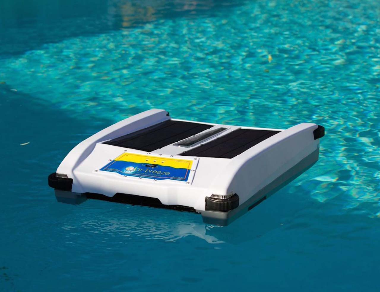 Above-Ground Pool Skimmers