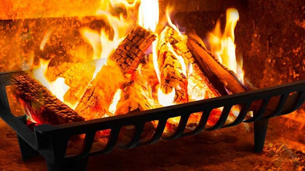 Benefits Of The Fireplace Grate