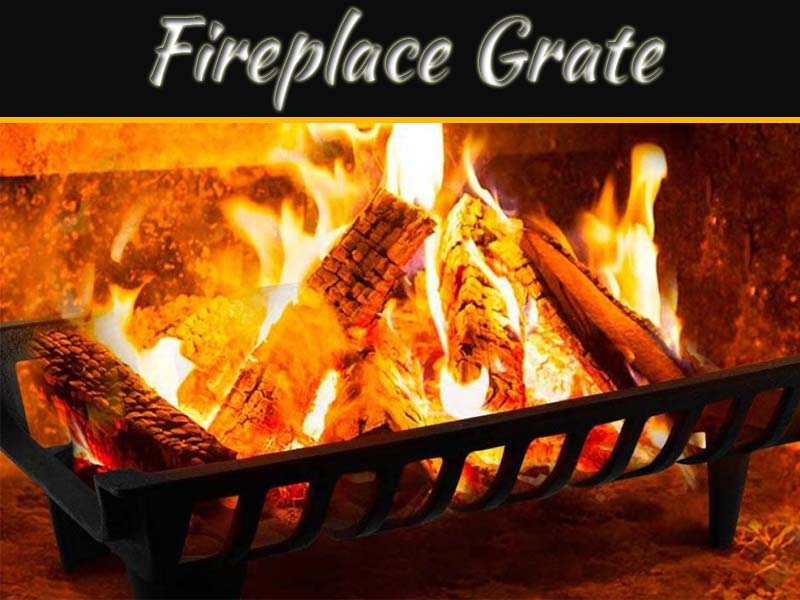 Choosing The Best Fireplace Grate, Personalized Fireplace Grate