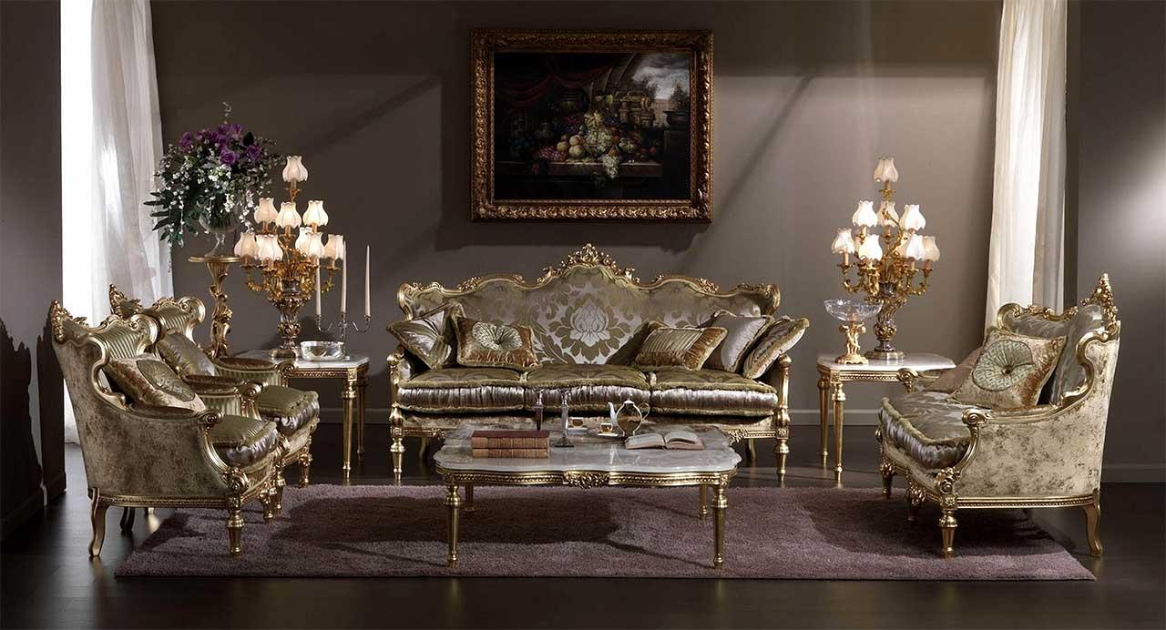 Classic Italian Furniture Ideas