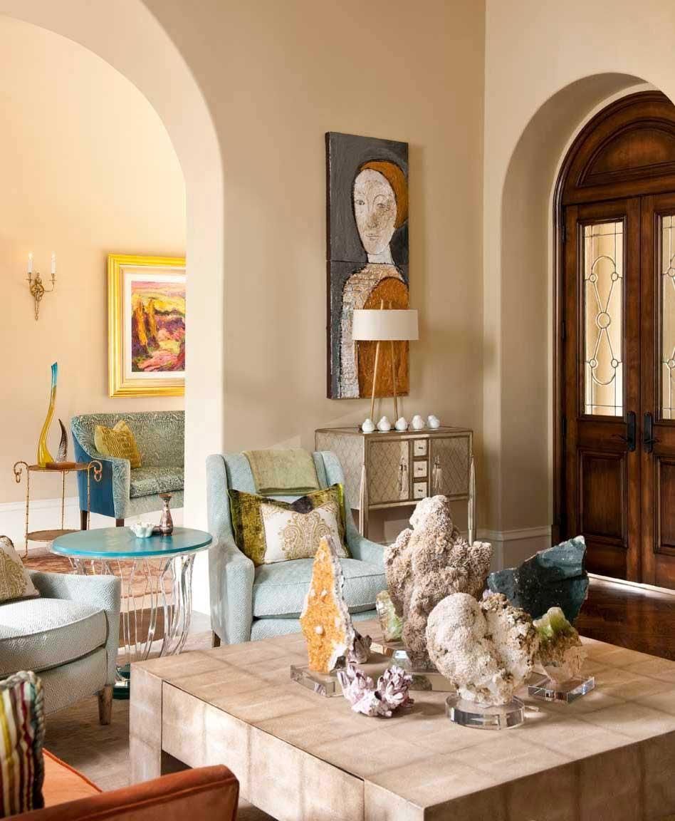 Geode Furniture
