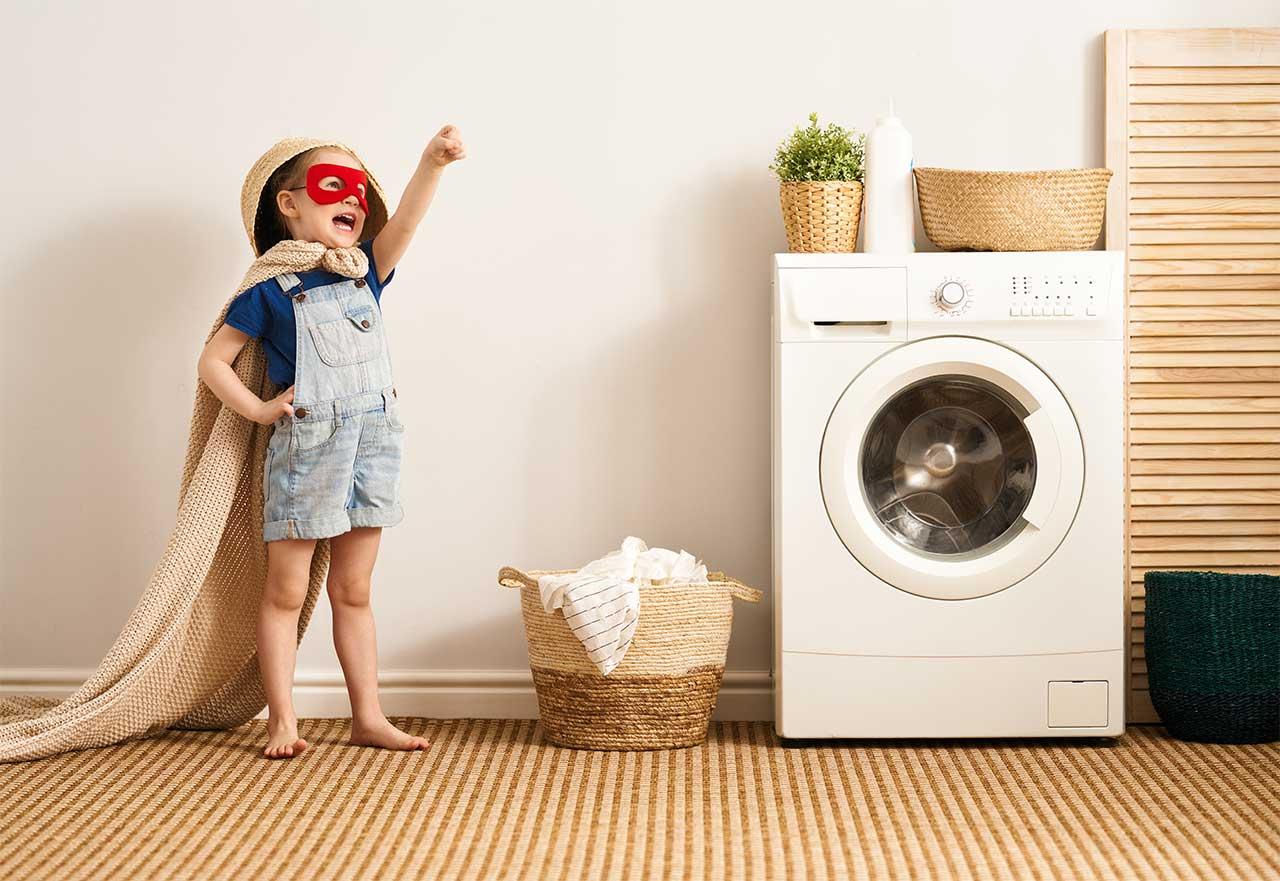 Household Chores For Kids