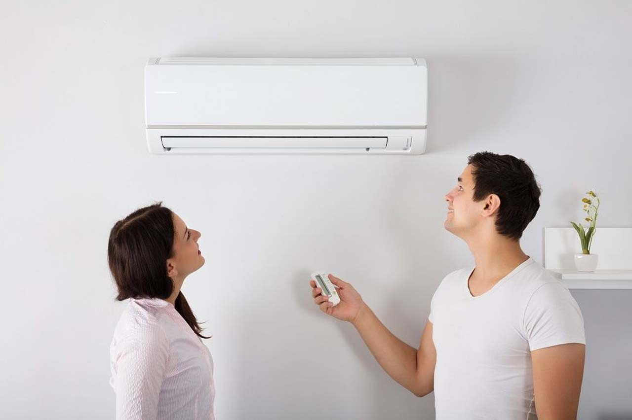 Installing An Air Conditioning System
