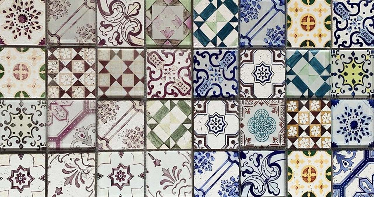 Opting For Decorative Tiles