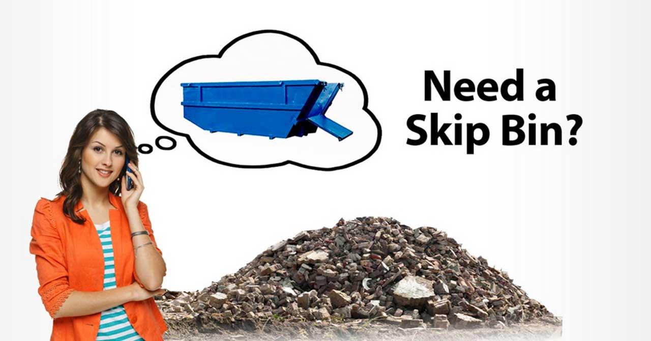 Skip Bin Service