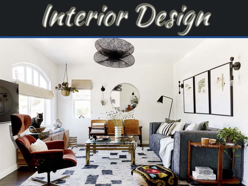 The Most Popular Interior Design Styles My Decorative