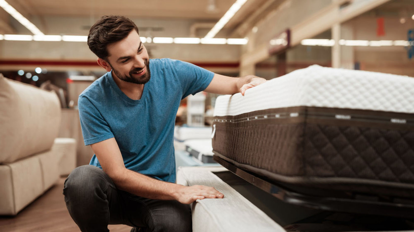 What To Look For When Buying A Mattress