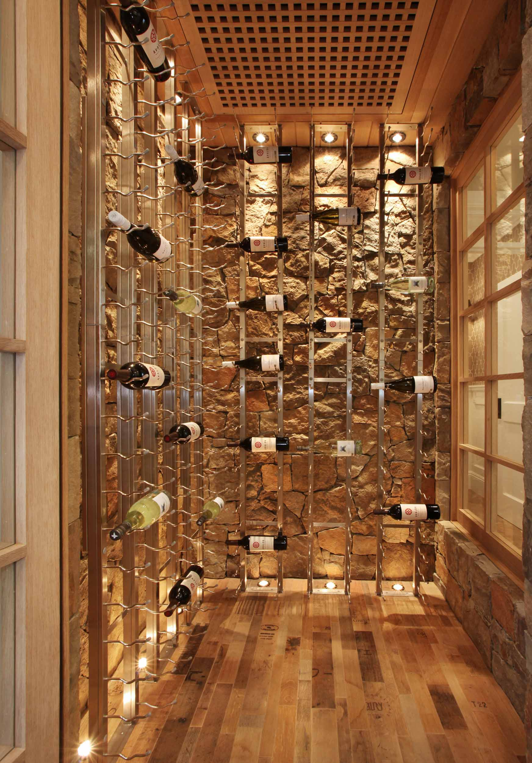 Wine Cellar Design Ideas