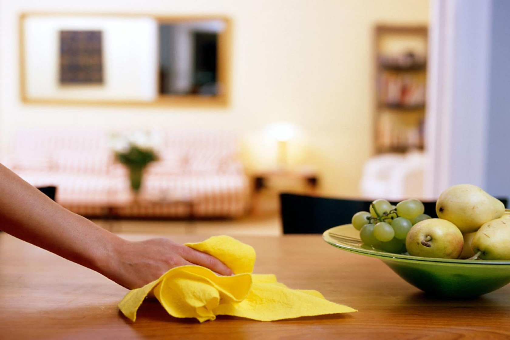 Wood Furniture Cleaning Tips
