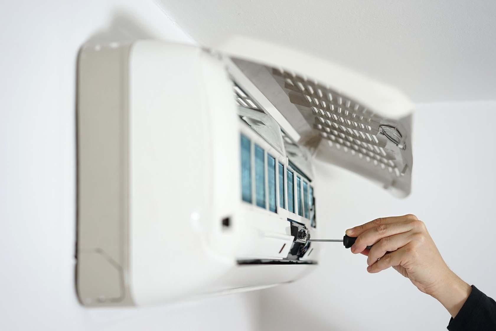 AC Repair Business