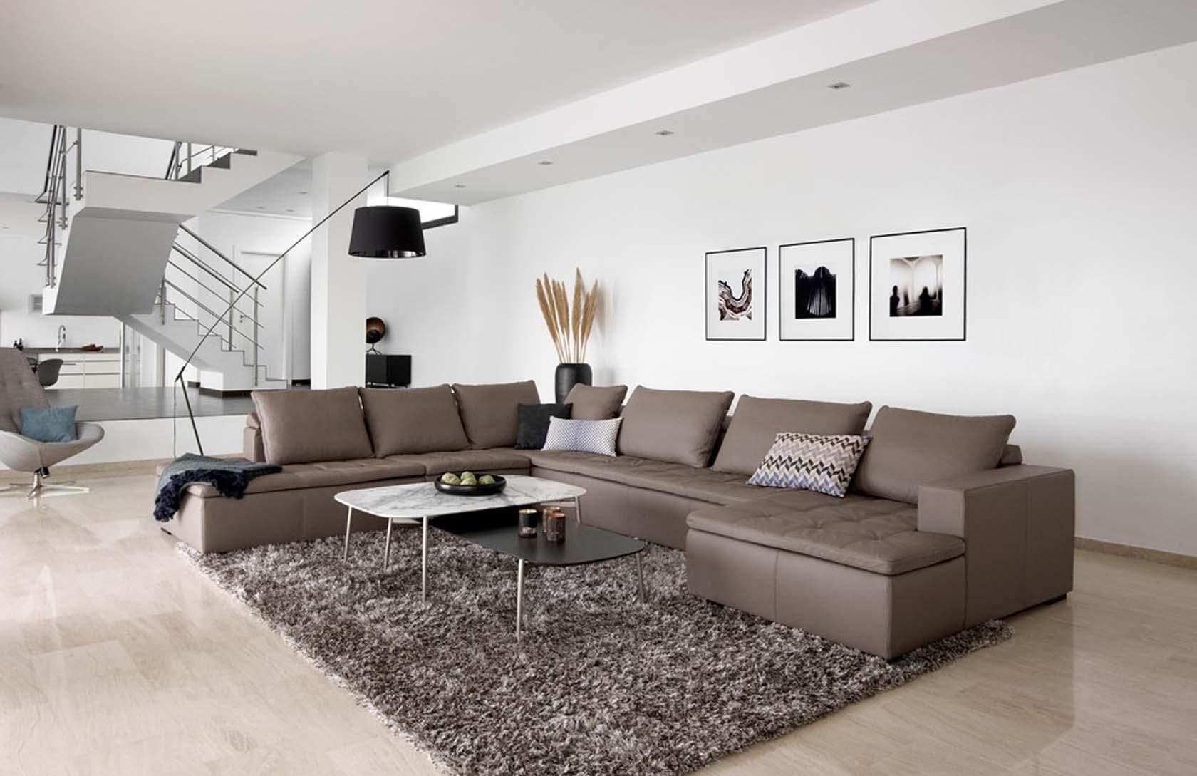 How To Choose A Corner Sofa