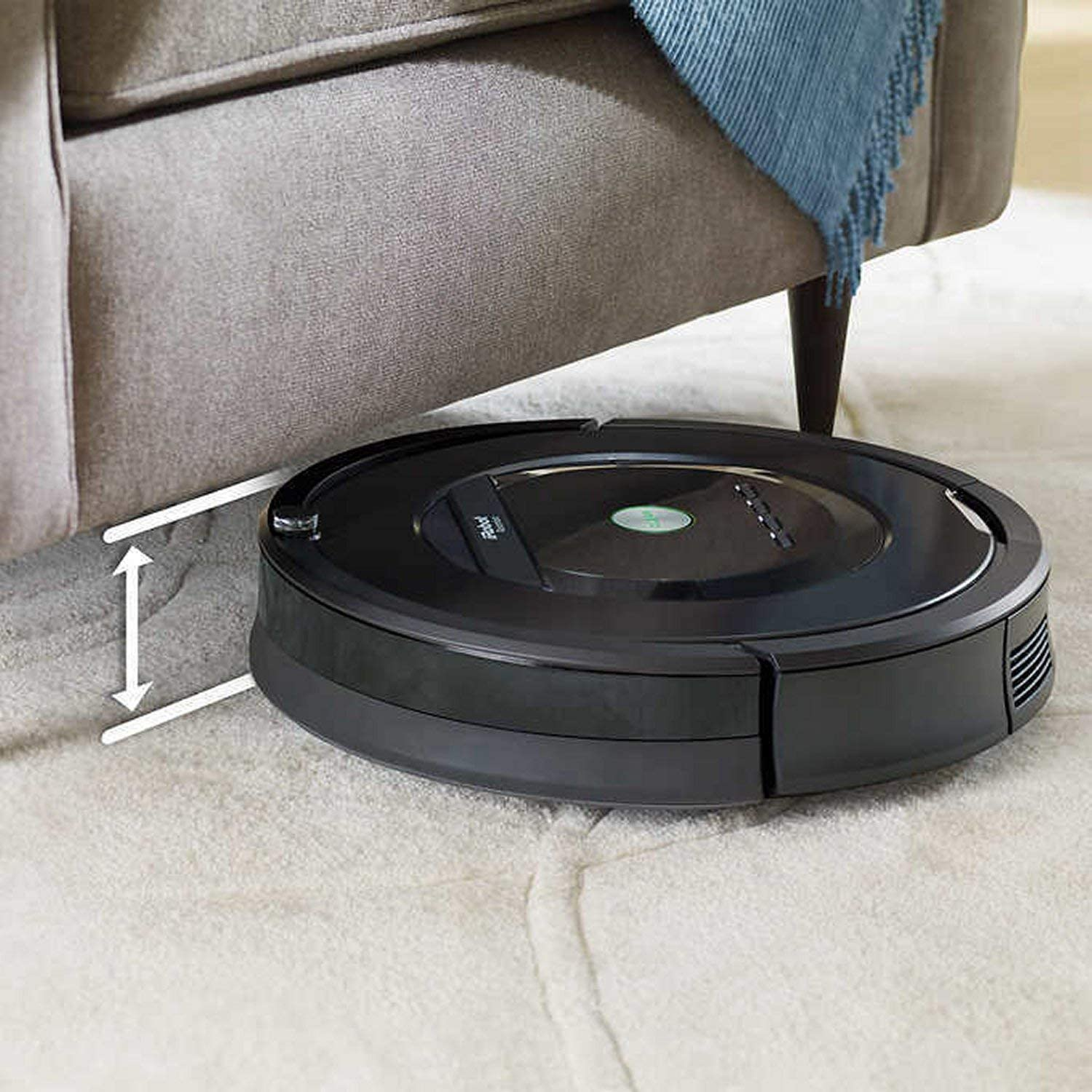 iRobot Roomba Cleaning Vacuum Robot