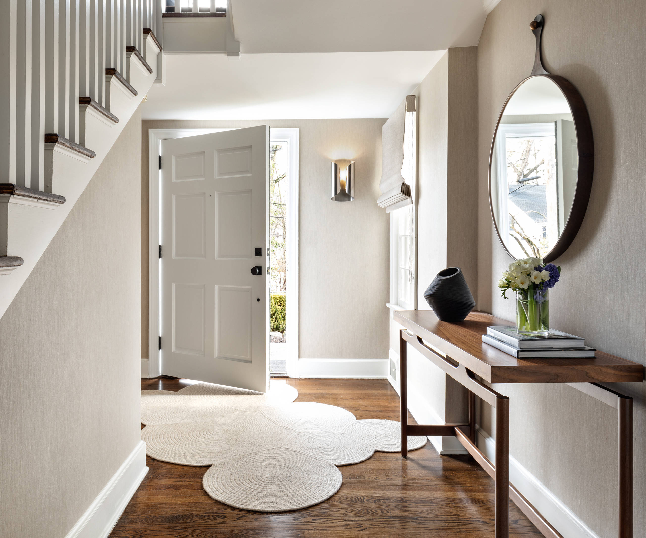 Improve Your Entryway