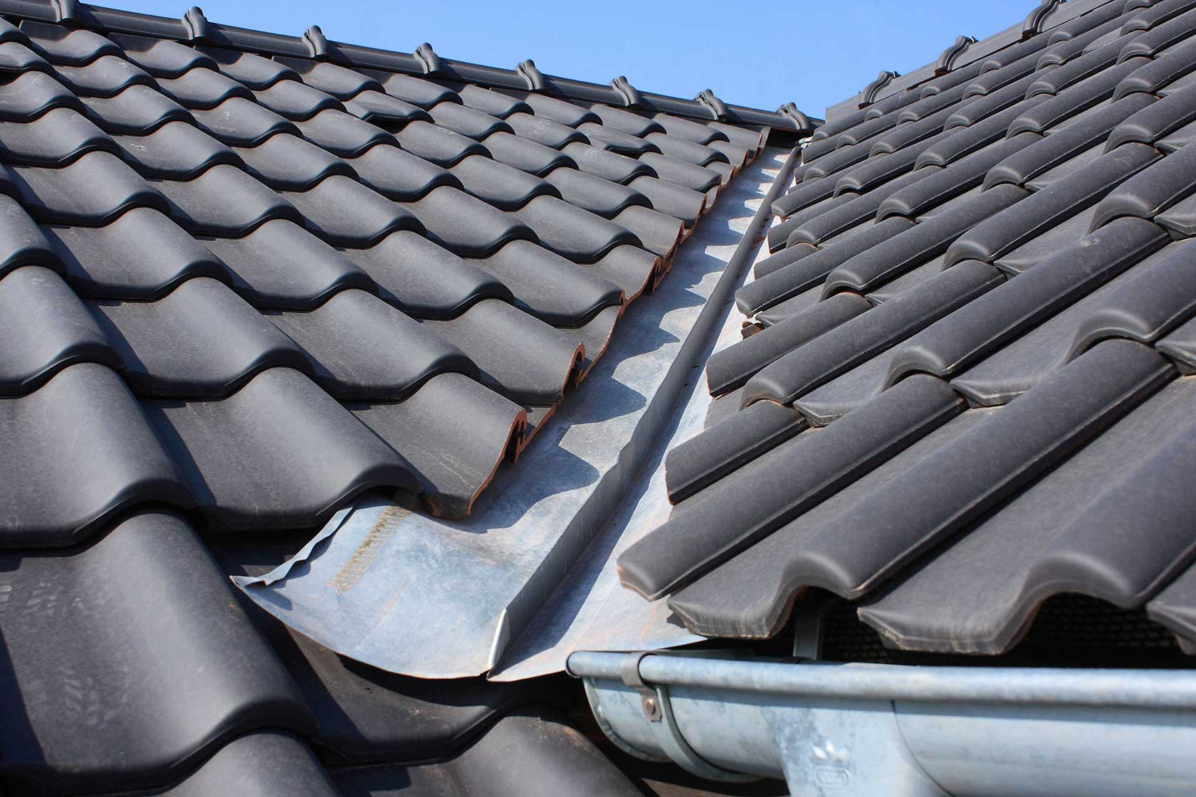 Proper Roof Flashing