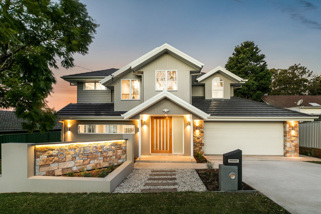 The Right Style Home For You