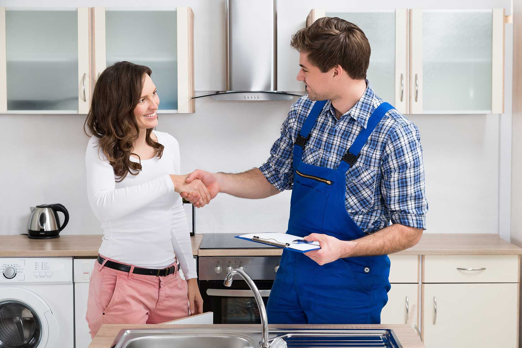 Trusted Cleaning Services