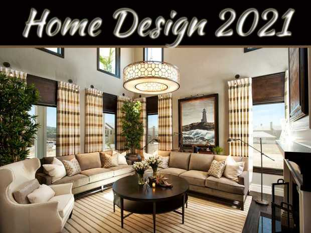 4 Home Design Trends To Watch In 2021 | My Decorative