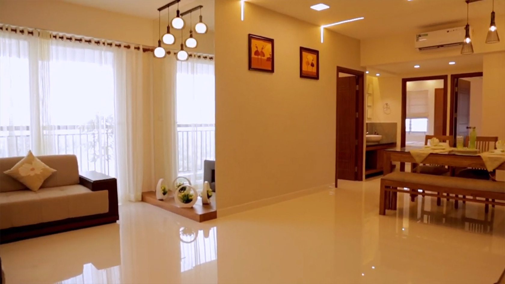 Apartment In Thrissur