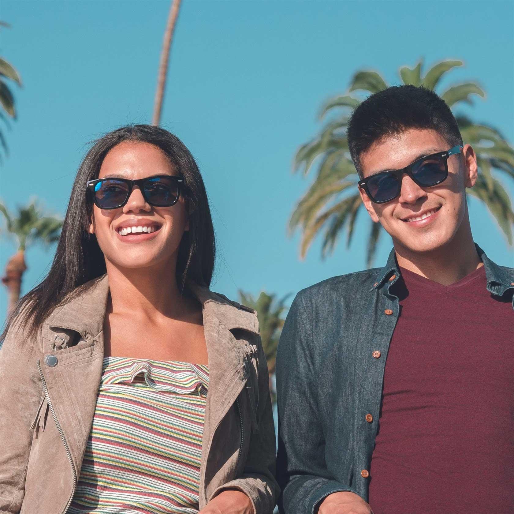 Blue Light Sunglasses