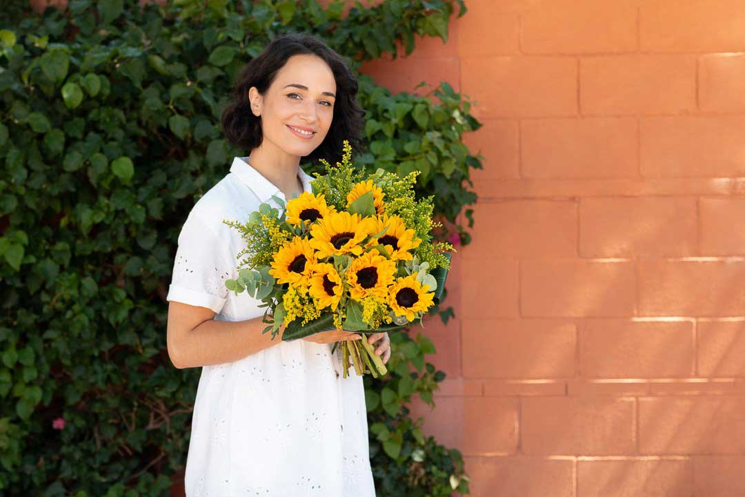 Flower Delivery Company