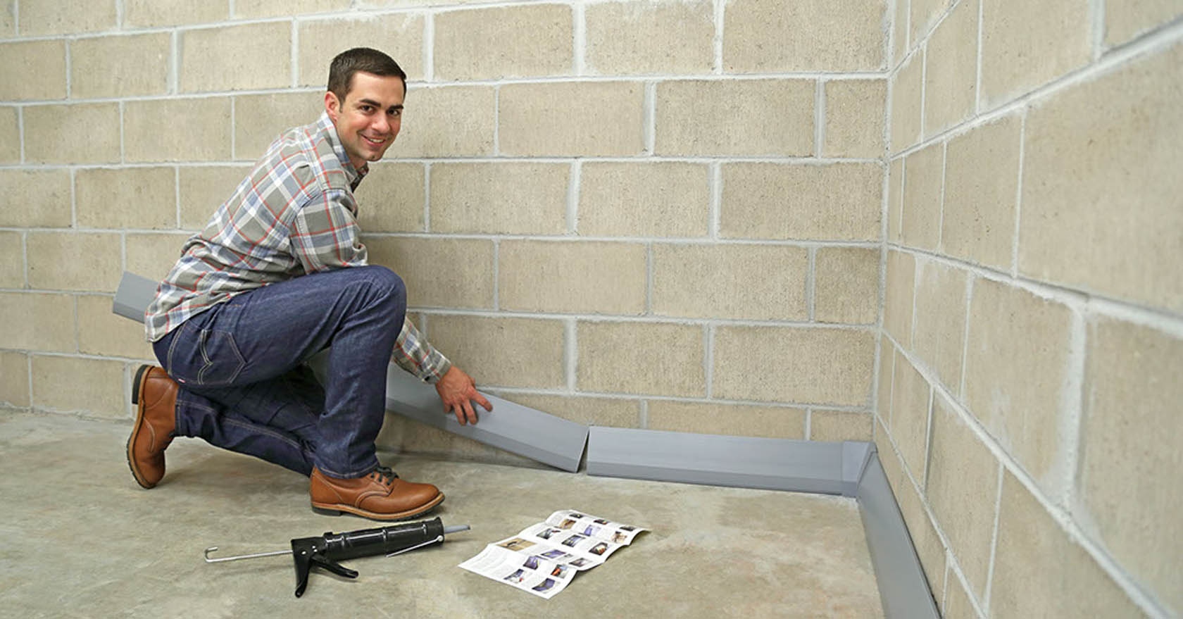 Invest In Waterproof Basement