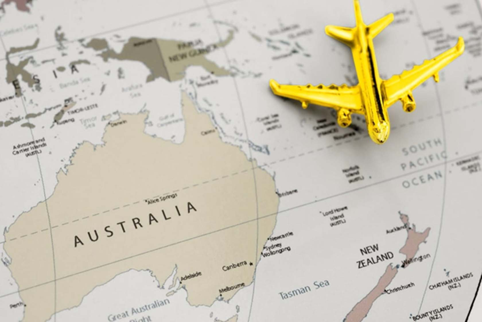 How To Find Relocation Services In Australia