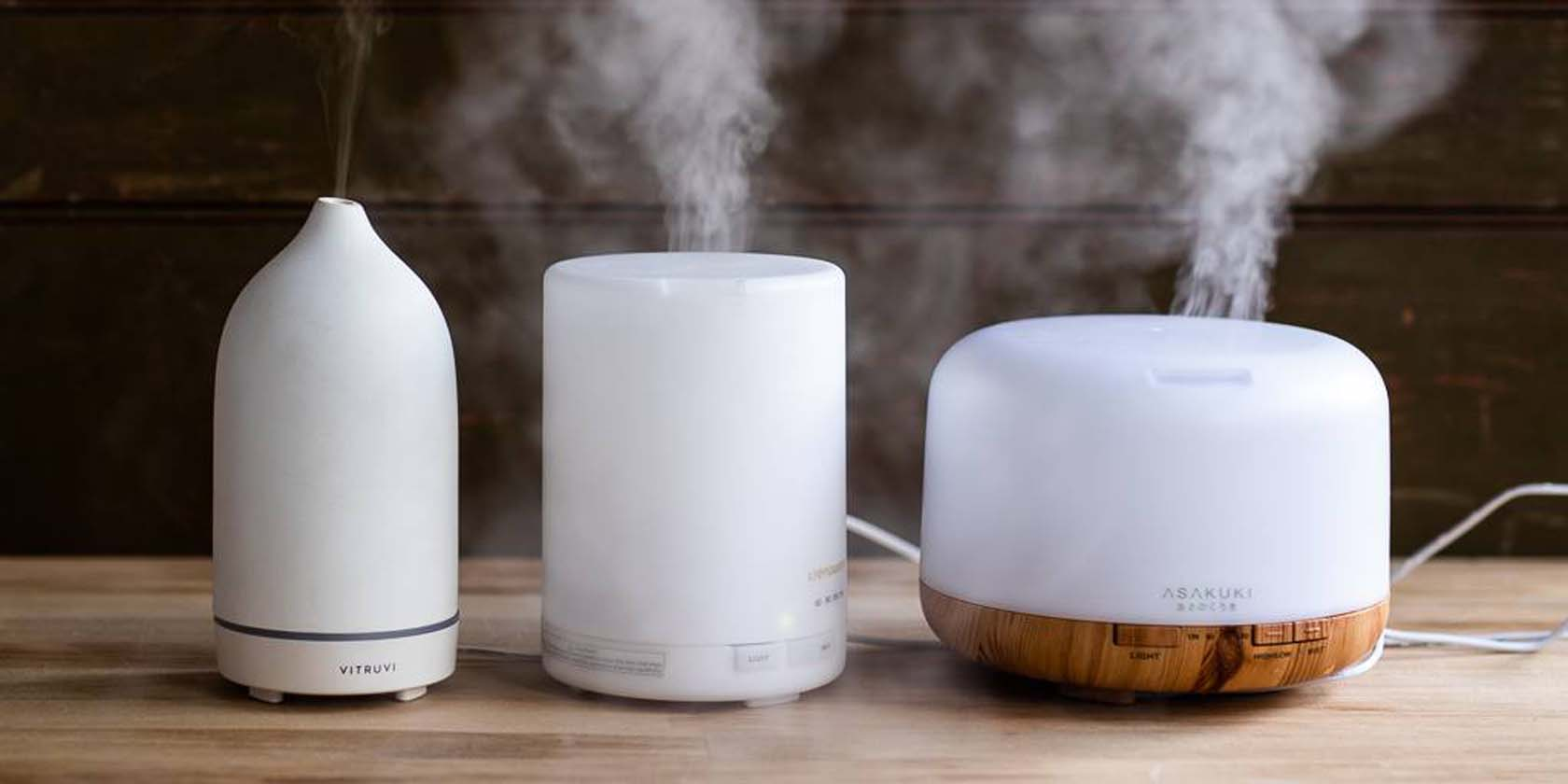 Scented Oil Diffusers
