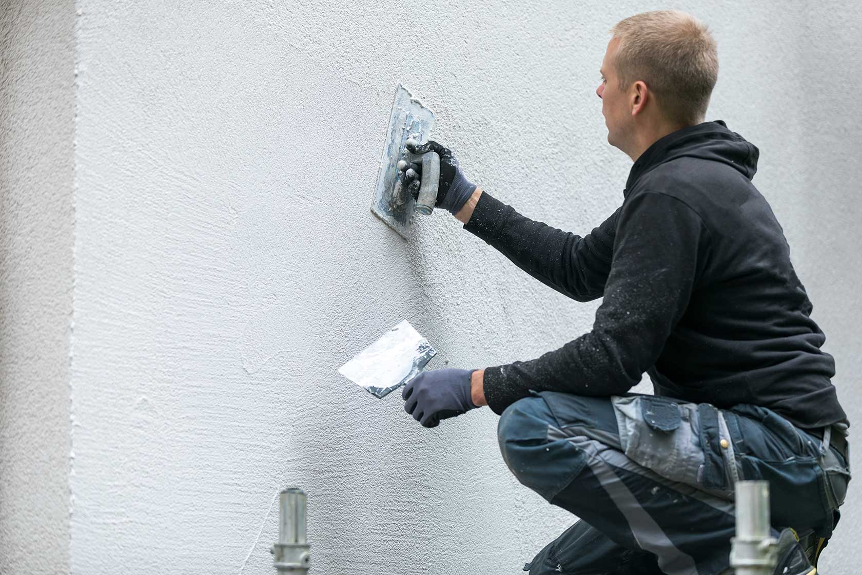 Stucco Repair Contractor