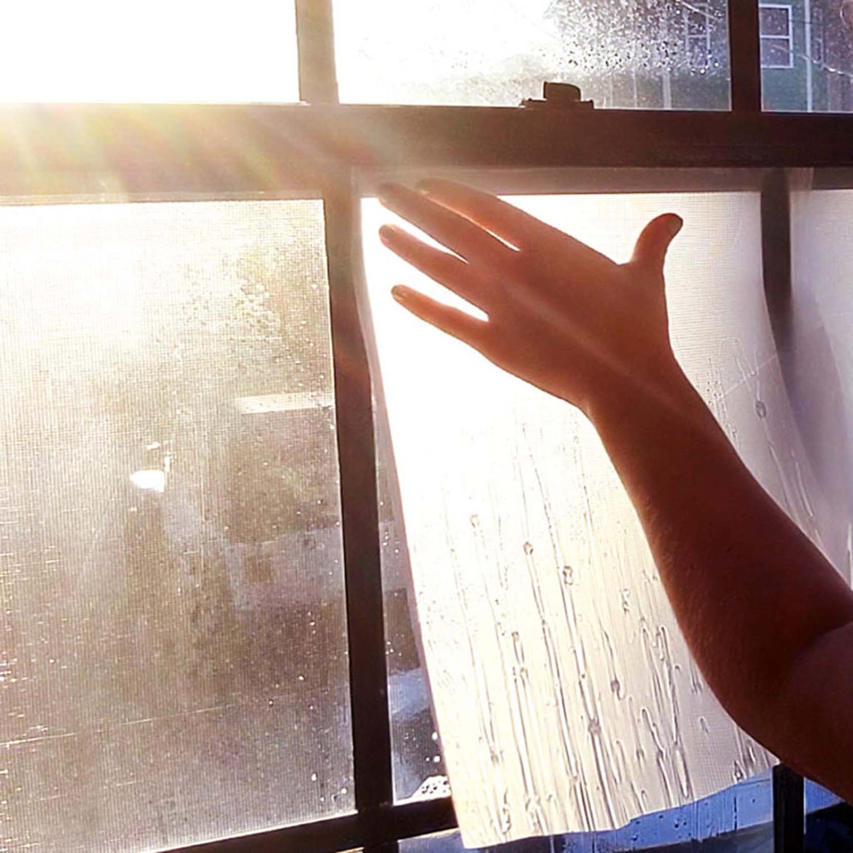 Where Can You Use Decorative Window Films