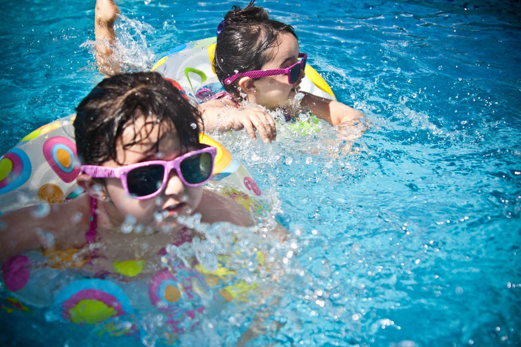 3d Pool Design Trends