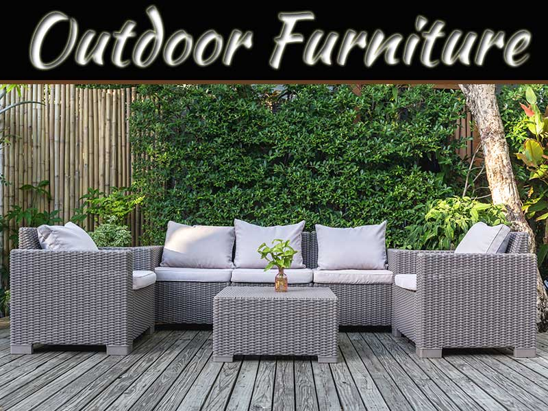 High Quality Outdoor Furniture, High Quality Patio Furniture