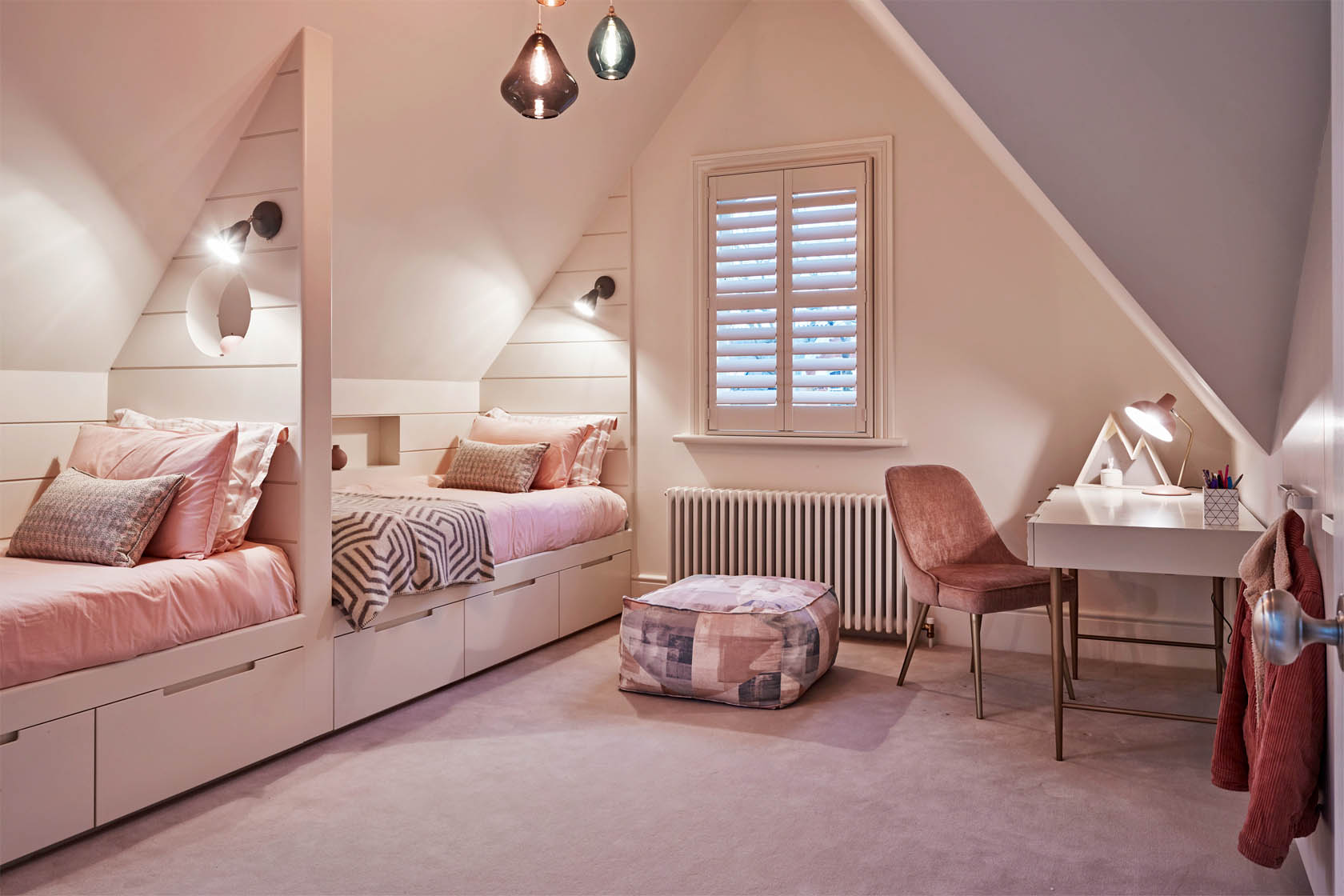 Converting An Attic Into A Bedroom