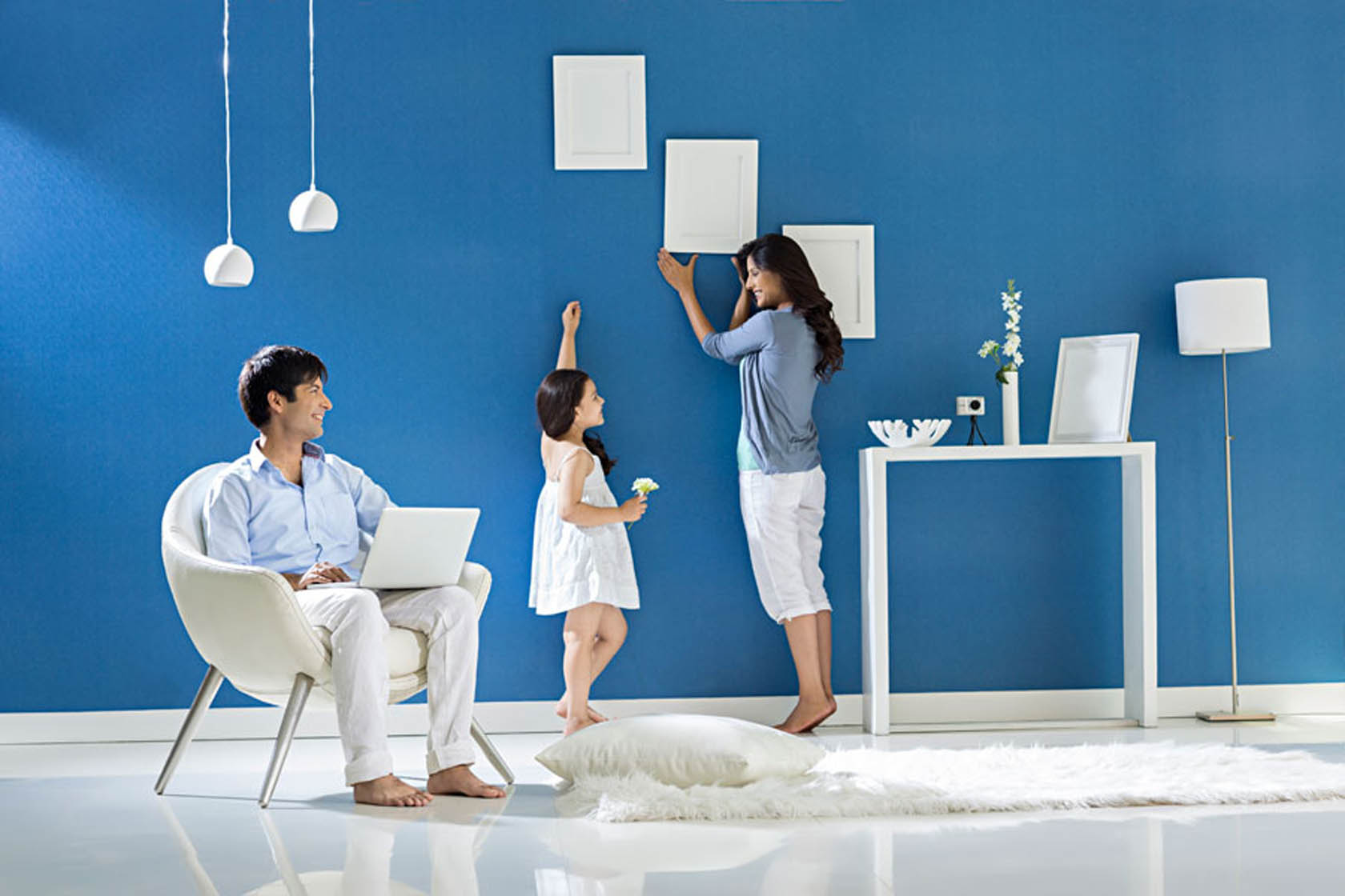 Design With Your Family In Mind