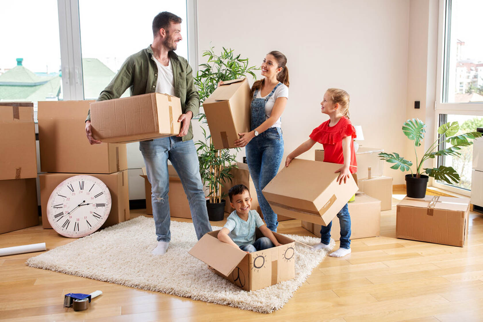 Hiring A Professional Removal Company