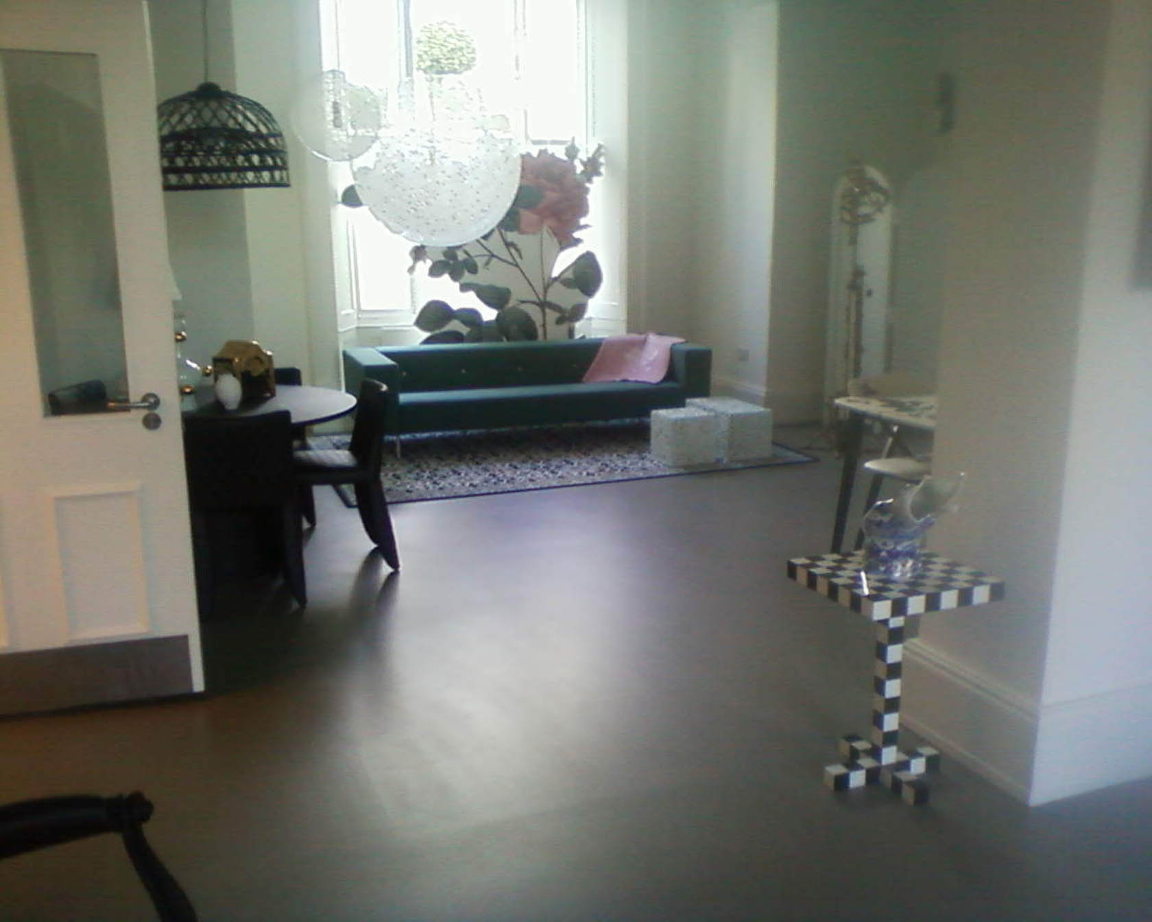 Polymethyl Methacrylate Flooring