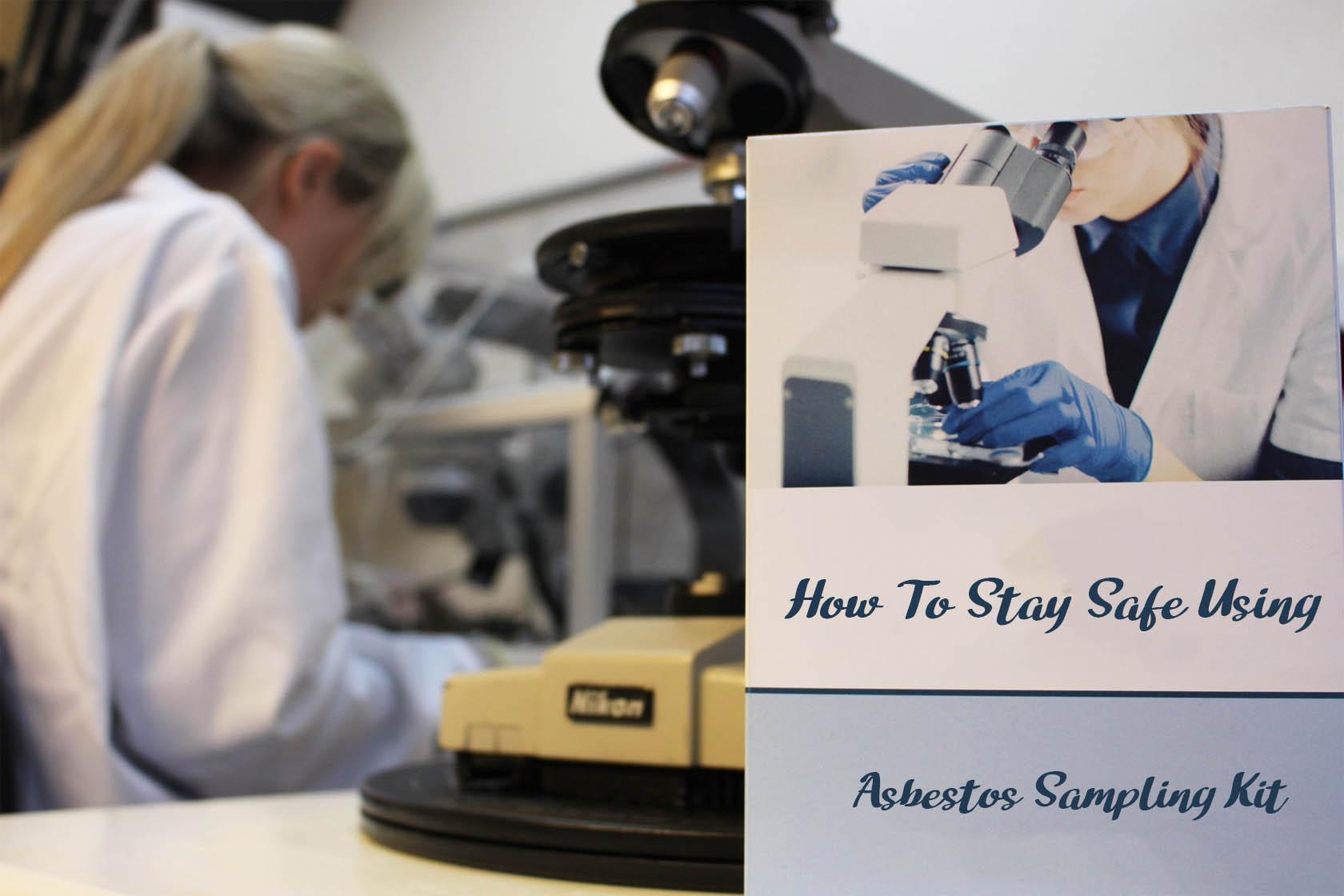 Asbestos Sampling Kit