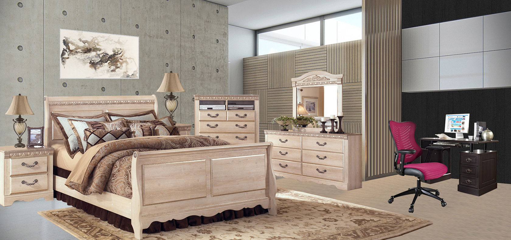 Bedroom Furniture For Couples